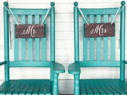 Used Furniture Sign Signs Of Affection Island Weddings