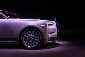 roll royce night rolls royce unveils the all new phantom viii australian business