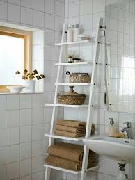 Ikea Shelves Bathroom Bookshelf Interesting Ikea Leaning Shelf Marvellous Ikea Leaning
