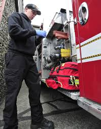 North Bay Fire Prevention by The Safety Of Thousands In The Bay Area Depends On Volunteers But