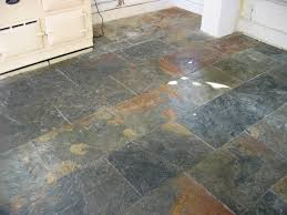 sealing cleaning and polishing tips for slate floors