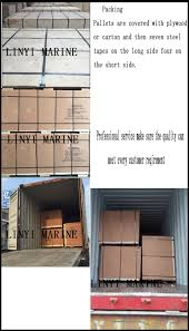 osb high quality oriented strandboard for packing china oriented