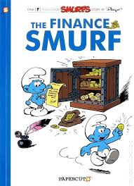 283 schtroumpf images books cartoons artists