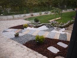 idee deco jardin japonais copeaux de bois jardin pas cher 4 edit 18092014 fin du jardin
