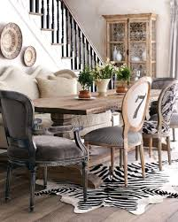 dining chairs image of mismatched dining chairs ideas round