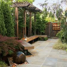 outstanding stone landscaping ideas with backyard captivating small backyard designs small yard