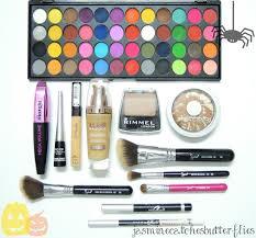 best halloween makeup products