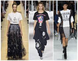 fashion update be bold and daring with these spring 2017 trends