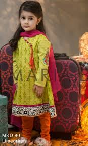 dresses collection for baby girls 2016 top pakistan