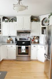 Kitchen Decorating Ideas Decorating Ideas For The Kitchen Free Home