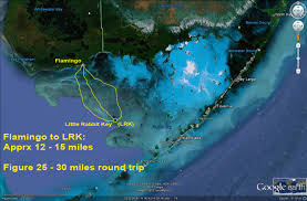 Map Of The Florida Keys Little Rabbit Key U2013 A Camping Jewel In Central Florida Bay