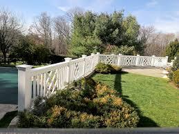 Garden Wall Railings by Railings Empire Fences Co