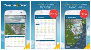 pandora ad free apk weather radar pro ad free apk 4 20 0 android