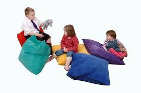 cord giant cushion washable sensory beanbag sensory room cord