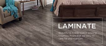 Gray Laminate Wood Flooring Laminate Flooring Laminate Wood And Tile Mannington Floors