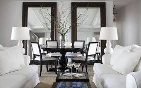 home interior mirror mirror as focal point interior design