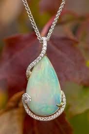 opal pendant necklace australia images 1590 best opal pendants images gold pendant gold jpg