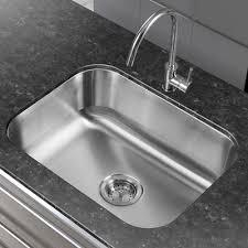 Under Mount Kitchen Sink by Winpro 23 38