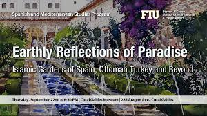 Ottoman Studies by Earthly Reflections Of Paradise Islamic Gardens Of Spain Ottoman