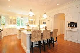 Buffet Kitchen Island Tan Kitchen Simple Marble Counters Zillow Digs Zillow
