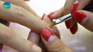 sunuv smart 2 0 nail lamps are widely used now youtube
