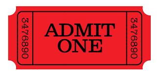 movie ticket clip art cinema tickets powerpoint clipartandscrap
