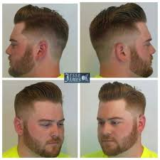 mens haircuts step by step 17 best images about men s hair on pinterest rockabilly men s