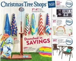 christmas tree shops weekly ad flyer u0026 circular