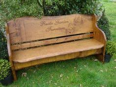 Commemorative Benches Personalized Memorial Garden Bench Landscaping And Gardens