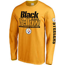 pittsburgh steelers 2017 afc division chs playoffs tees