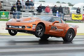 corvette specialties carlyle claims lsx drag radial title with billet specialties
