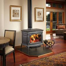wood stove design ideas best 25 corner wood stove ideas on