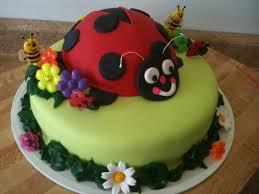 hector u0027s custom cakes ladybug cake 3d fondant