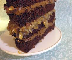 german chocolate cake blog oakleafcakes com