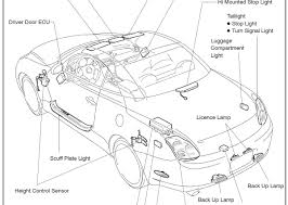auto leveling headlights clublexus lexus forum discussion