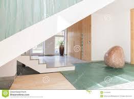 modern anteroom inside elegant house stock photo image 51476440