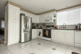 Low Cost Kitchen Design Low Cost Kitchen Makeover In A Coastal Style Diy