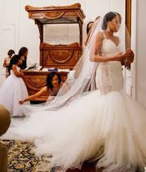 gabrielle union wedding dress south wedding a vibrant two day western and ndebele