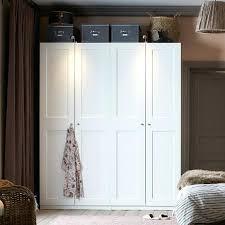 Fabric Closet Doors Closet Doors Ikea Picevo Me
