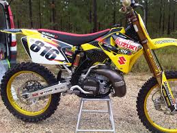 works motocross bikes my pc rm250 is done moto related motocross forums message