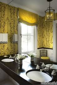 Black And Yellow Bathroom Ideas Delighful Bathroom Accessories Wall Mounted Rectangular White
