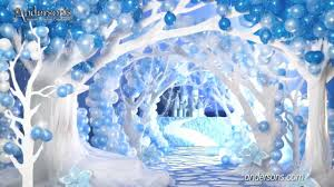 Winter Wonderland Decorations For Office 50 Beautiful Winter Wonderland Could Not Ask For More Complete