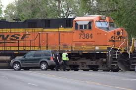 no serious injuries in longmont train vs car crash boulder