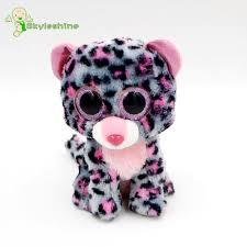 Cheap Big Stuffed Panther Toys Aliexpress