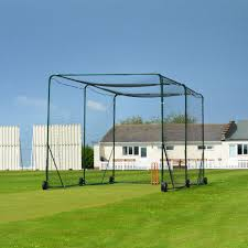 fortress mobile cricket cage net world sports