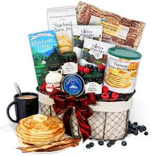 maine gift baskets new breakfast gift basket deluxe gift