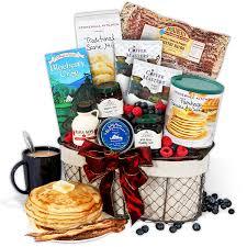 maine gift baskets new breakfast gift basket deluxe gift