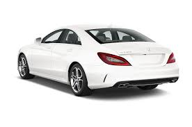 lifted mercedes sedan 2016 mercedes benz cls class reviews and rating motor trend