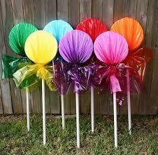 candyland decorations candyland birthday wonka party indoor outdoor lollipop
