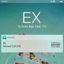ty dolla sign and yg reunite on u0027ex u0027 xxl